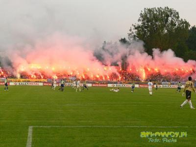 Sezon 2006-2007 (Ekstraklasa)